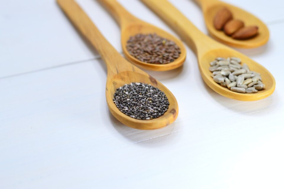 5 Powerful Seeds for Total Well-Being